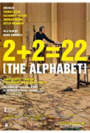2+2=22: The Alphabet