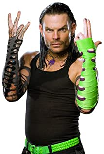 Jeff Hardy Picture