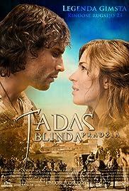 Filmas Tadas Blinda. Pradžia (2011)