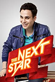 The Next Star Poster