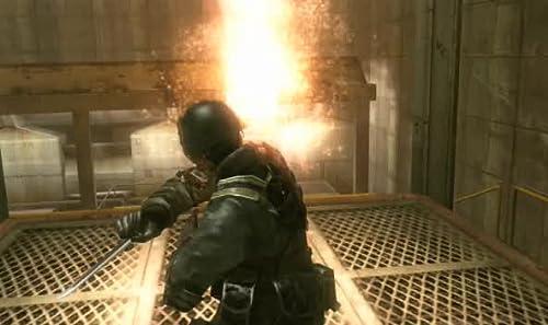 Resident Evil: The Mercenaries 3D (Trailer 1)