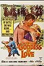 Goddess of Love (1957) Poster