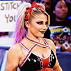 Lexi Kaufman in WWE: Clash of Champions (2019)