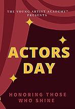 Actors Day