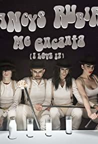 Primary photo for Nancys Rubias: Me encanta (I Love It)