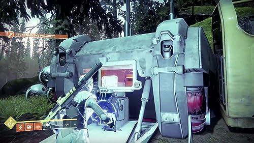Destiny 2: Discover Adventures