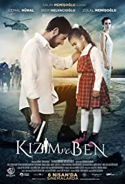 Kizim ve Ben Poster