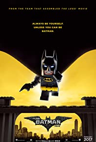 Primary photo for Lego Batman: Me and My Minifig - Will Arnett