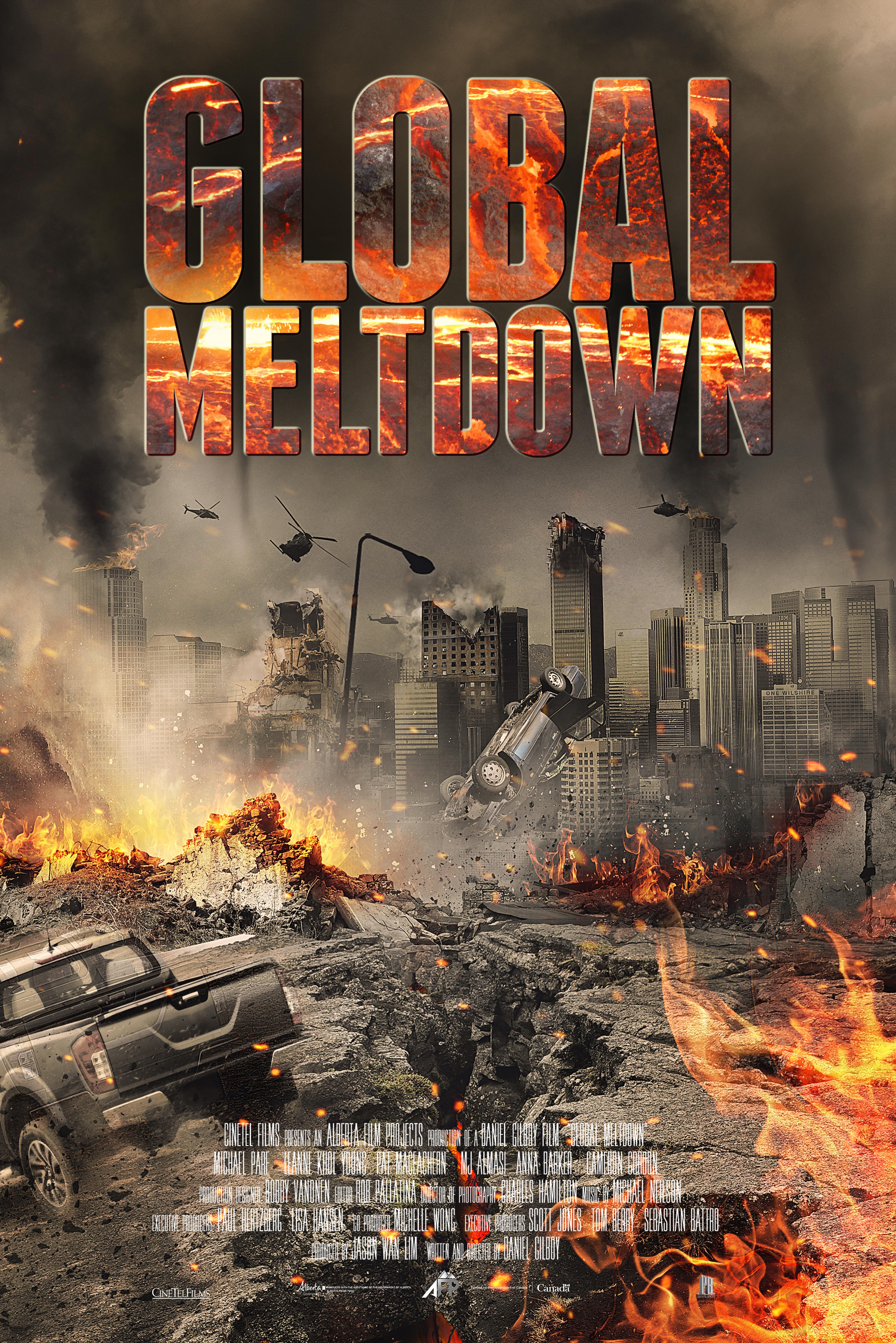 Global Meltdown (2017) BluRay 720p & 1080p