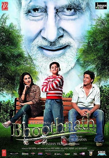 Bhoothnath 2008 Full Hindi Movie Download 400MB 480p HDRip