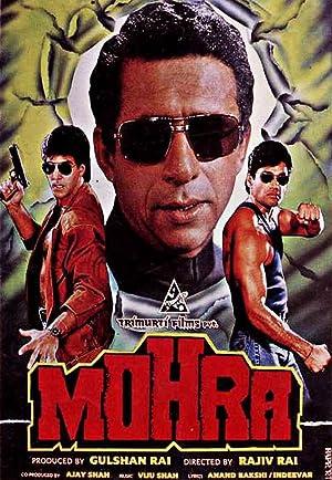 Mohra movie, song and  lyrics