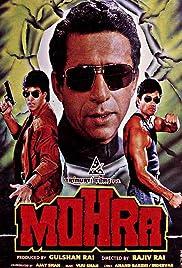 Mohra(1994) Poster - Movie Forum, Cast, Reviews