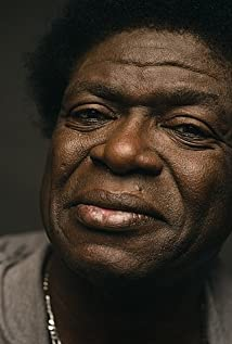 Charles Bradley Picture