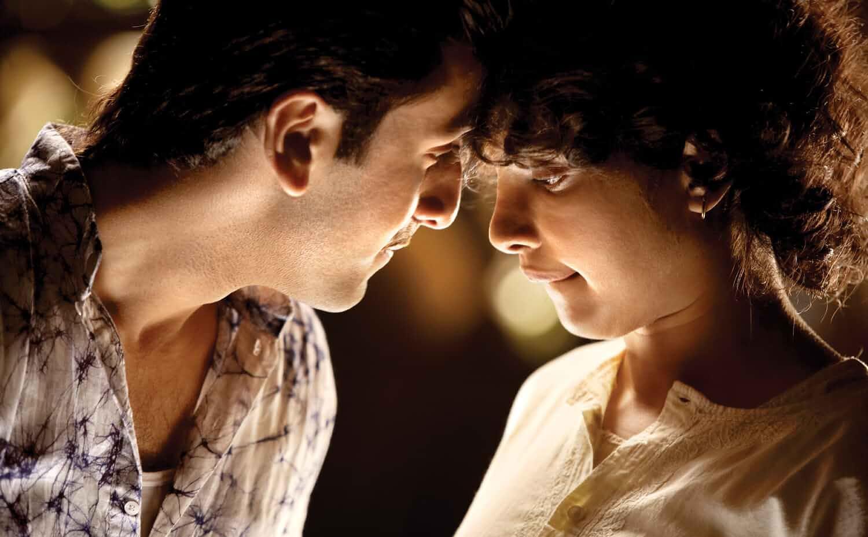 Download Barfi! (2012) Hindi Movie Bluray