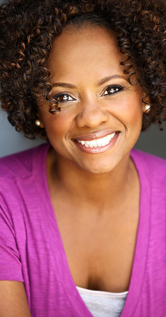 Karen Malina White - IMDb