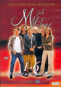 Guter Film, um Yahoo anzuschauen M jak milosc: Episode #1.1078 (2014)  [4k] [1280x800] [4k]