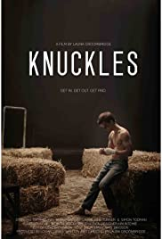 Knuckles Poster