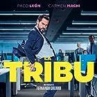 Paco León in La tribu (2018)