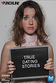 True Dating Stories Poster