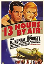 13 Hours by Air