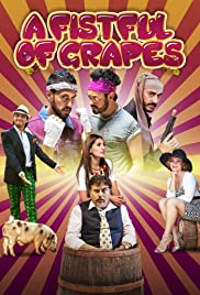 A Fistful of Grapes Poster