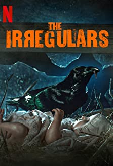 The Irregulars (2021– )