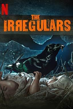 """Meet """"The Irregulars"""""""