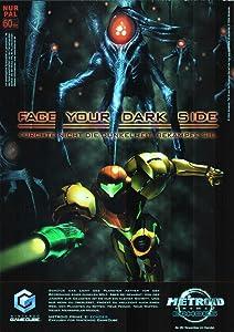 Movie tub Metroid Prime 2: Echoes USA [2k]
