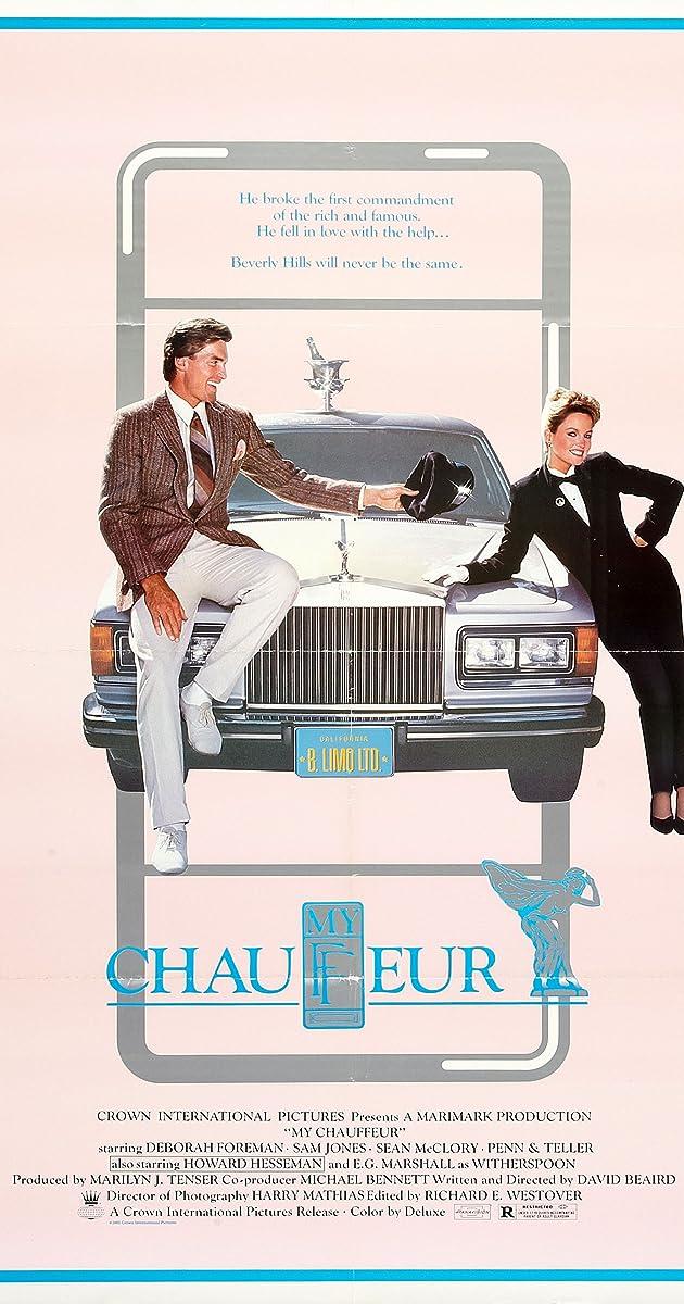 My Chauffeur 1986 Imdb