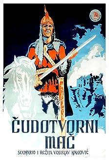 The Magic Sword (1950)