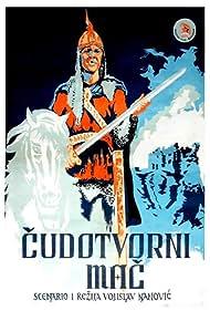 Cudotvorni mac (1950) Poster - Movie Forum, Cast, Reviews