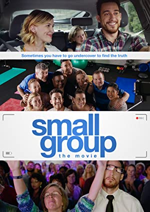 Where to stream Small Group
