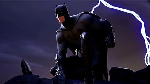 Fortnite: Fortnite X Batman: Announce Trailer
