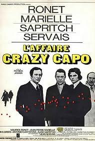 L'affaire Crazy Capo (1973)