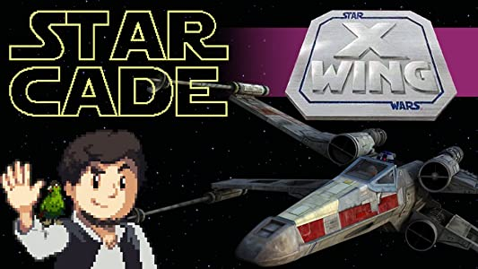Website to watch free good movies StarCade: Episode 2 - X-Wing by none [DVDRip]