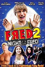 Fred 2: Night of the Living Fred (2011) 1080p