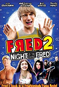 Primary photo for Fred 2: Night of the Living Fred