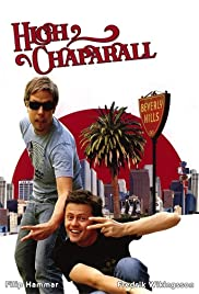 High Chaparall Poster - TV Show Forum, Cast, Reviews