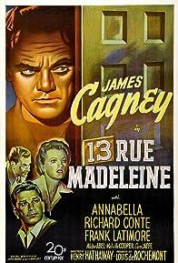 Primary photo for 13 Rue Madeleine