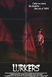 Lurkers(1988) Poster - Movie Forum, Cast, Reviews