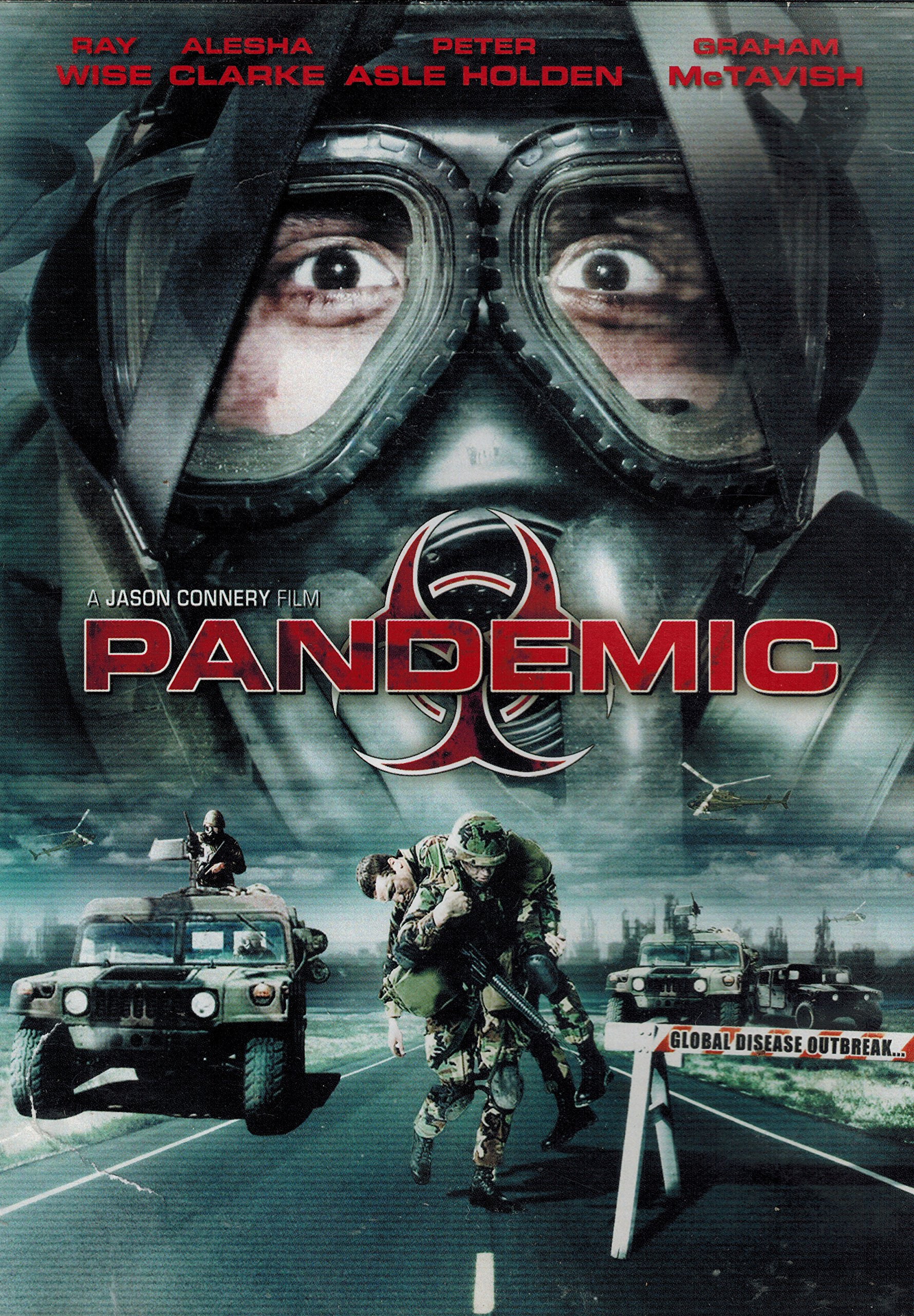 Pandemic 2009 Imdb