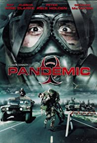 Primary photo for Pandemic