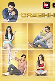 Crashh (2021) Hinid ALTBalaji Season1 Complete Webseries