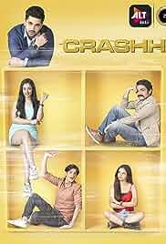 crashh (2021) Season 1 HDRip Hindi Web Series Watch Online Free
