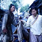 Michelle Yeoh and Jung Woo-sung in Jian yu (2010)
