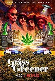 Watch Movie Grass is Greener (2019)