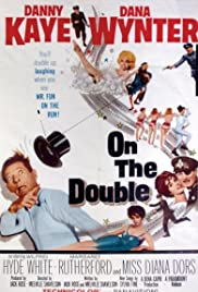 On the Double (1961) 720p