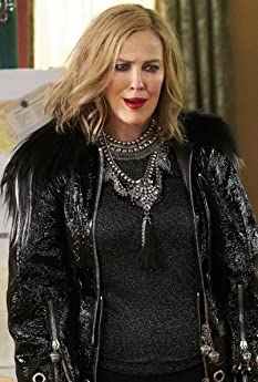 """Veteran actress and Second City alumnus Catherine O'Hara is a comedic legend known for her performances in 'Beetlejuice', 'Home Alone', 'A Mighty Wind', and she's garnered yet another Emmy nomination for her performance as Moira Rose in """"Schitt's Creek"""". What other roles has she played?"""