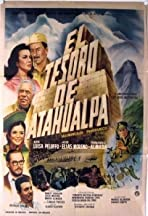 El tesoro de Atahualpa