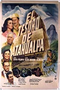 Watch free action movies El tesoro de Atahualpa Mexico [h264]